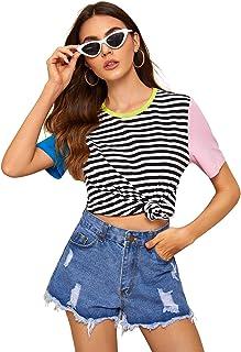 cd9e44cb35 Amazon.com: Petite - Tops, Tees & Blouses / Clothing: Clothing ...