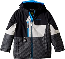 Obermeyer Kids Torque Jacket (Toddler/Little Kids/Big Kids)