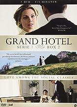 Grand Hotel - seizoen 1 - Box 2 (afl 8-14)