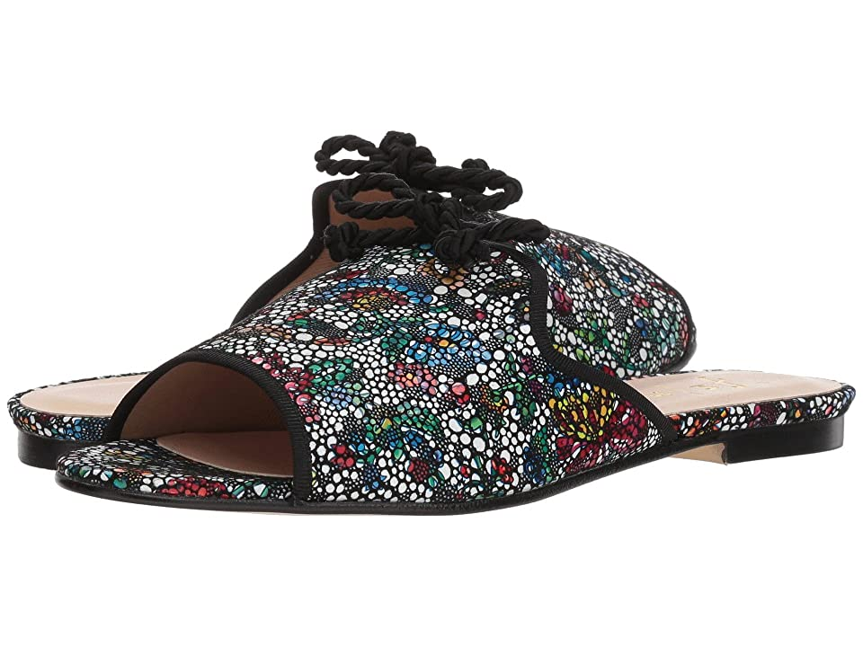 French Sole Boom (Black Primavera) Women