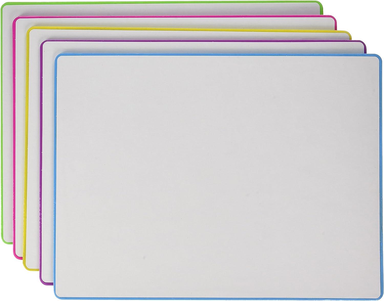 Teacher Created Ressourcen blanko Dry Dry Dry Erase Boards (77254) B01AXBKFPK | Starker Wert  23df9c