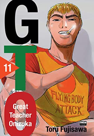 GTO - Volume 11