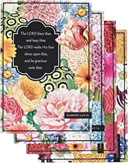 Best DaySpring Thinking of You - Inspirational Boxed Cards - Wild Flowers - 60936,Multi Review