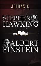 einstein vs hawking
