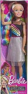 Barbie Fashionistas Doll, Multi-Color, 28 Inches, 83885