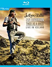Jethro Tulls: Thick As a Brick - Live in Iceland
