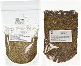 The Sprout House - Certified Organic Sprouting Seeds Salad Mix Kit - Veggie Queen and Salad Sprout Mix Flavors