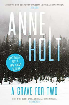 A Grave for Two: Scandinavia's queen of crime and bestselling author behind the Modus TV series is back! (English Edition)