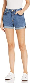 Nudie Jeans Women's Frida Shorts