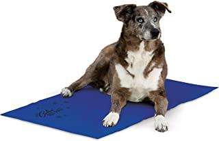 "K&H Pet Products Coolin' Pet Pad X-Large Blue 27"" x 38"""