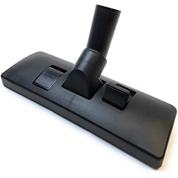 Cabezal de aspiradora para suelo y alfombras, compatible con aspiradoras Electrolux, Henry, Vax y Hoover: Amazon.es: Hogar