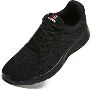 Men's Trainers Road Running Shoes CasualMesh Athletic Sneakers for Gym Sports Fitness