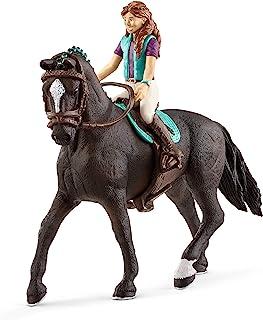 Schleich 42516 Horse Club Lisa & Storm Playset