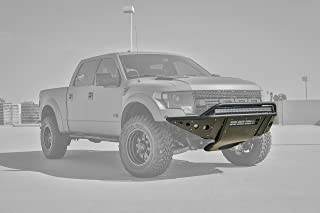 Addictive Desert Designs F012892450103 Stealth Front Bumper for Ford Raptor