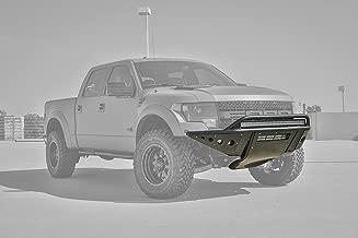 Addictive Desert Designs F012892450103 Stealth Front Bumper for Ford Raptor