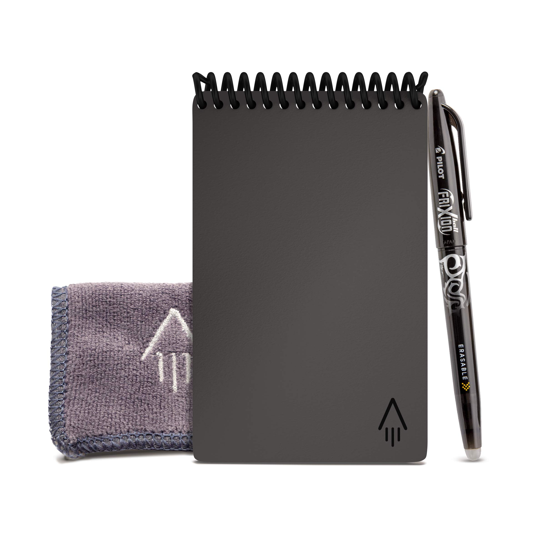 Rocketbook Smart Reusable Notebook Eco Friendly