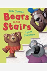 Bears on the Stairs Kindle Edition