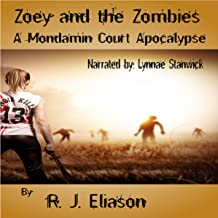 zombies zoey