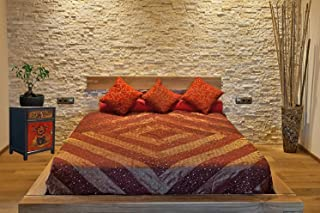 OPIUM OUTLET Mesita de Noche Dormitorio Vintage China Antigua Oriental Comoda pequeña asiatica Entrada Madera
