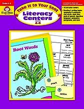 Best literacy centers grade 5 Reviews