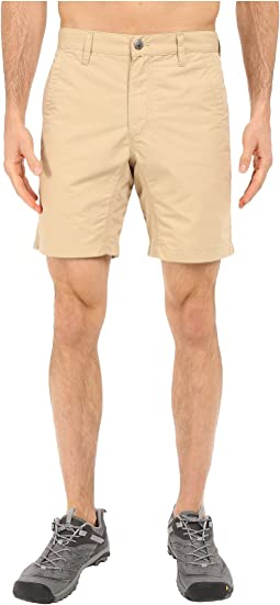 Mountain Khakis - Slim Fit Poplin Short