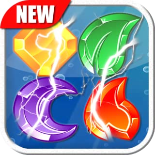 Jewel Quest - Jewel Games Free