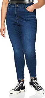 Levi's Plus Size Plus Mile High SS Jeans para Mujer
