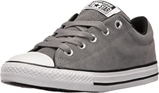 9b6b324b Converse Kids' CTAS Street-Slip-Mason-K