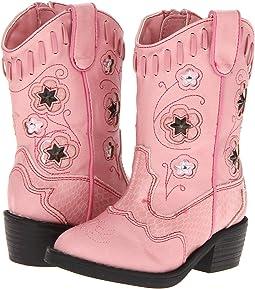 Roper Kids - Western Lights Cowboy Boots (Toddler)