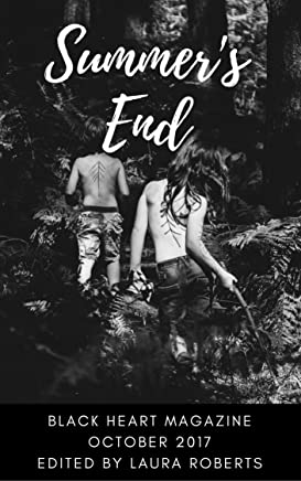 Summer's End (Black Heart Digital Anthologies Book 3) (English Edition)