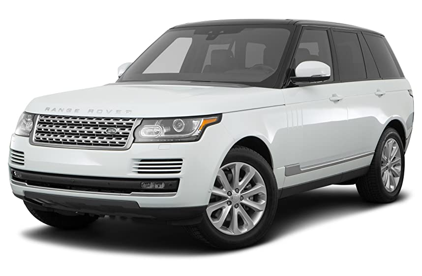 Range Rover Autobiography Price >> 2017 Land Rover Range Rover Sv Autobiography Dynamic V8 Supercharged Short Wheelbase Narvik Black