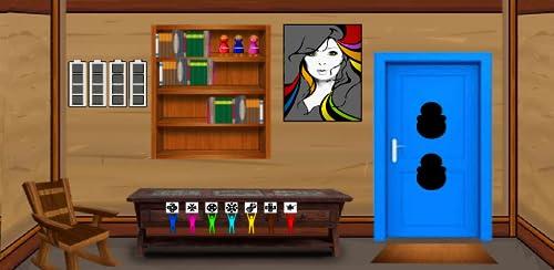 『Housekeeper Rescue』のトップ画像