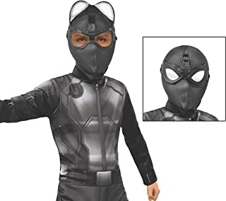 Far From Home Deluxe Spider-Man Stealth Suit Child Mask