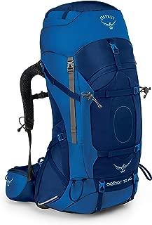 Osprey Packs Aether AG 70 Men's Backpacking Backpack