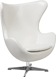 Best leather egg chair replica Reviews