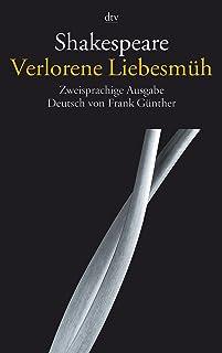 Love's Labour's Lost/Verlorene Liebesmuh