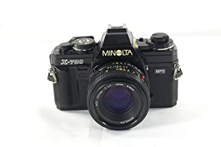 Best minolta x-700 lenses Reviews