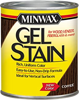 Best gel stain problems Reviews