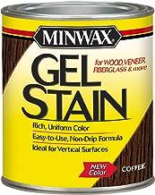dark brown furniture stain