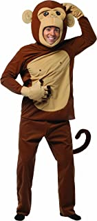 Rasta Imposta Monkeying Around Costume
