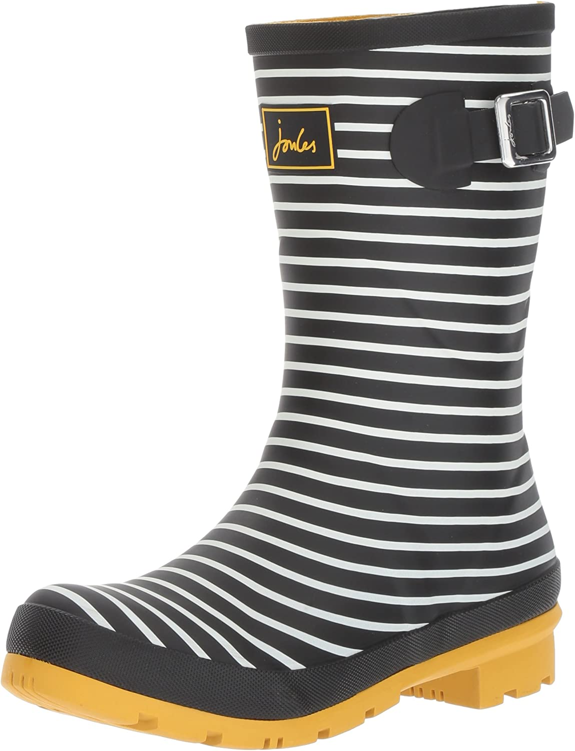 Joules Womens Molly Welly Rain Boot