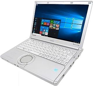 Panasonic ノートPC CF-NX3/12.1型ワイド液晶/MS Office 2019/Win 10/Core i3-4010U/wajunのWIFI/Bluetooth/HDMI/WIFI/8GB/1TB HDD (整備済み品)