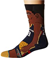Stance - Anthony Davis