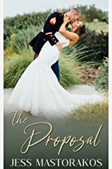 The Proposal: A Sweet, Small Town, Military Romance (Brides of Beaufort Book 1) Kindle Edition