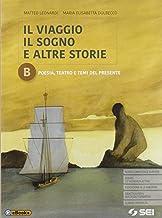 Permalink to Il viaggio, il sogno e altre storie. Per le Scuole superiori. Con e-book. Con espansione online PDF