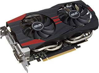 ASUSTeK NVIDIA グラフィックボード GTX760 搭載 オリジナルFAN「DirectCuII」 PCI-Express3.0 GTX760-DC2OC-2GD5