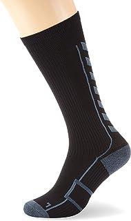 Hummel, Socken Tech Indoor Socks High Calcetines, Unisex Adulto