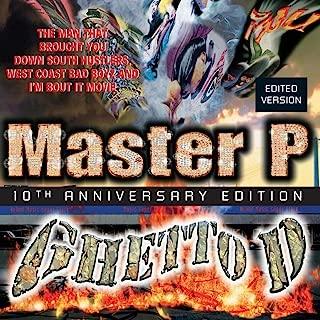 Ghetto D [Clean] (10th Anniversary Edition / Deluxe)