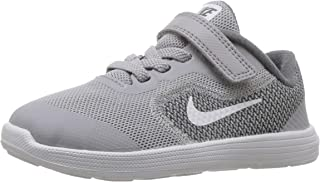 NIKE Kids' Revolution 3 (TDV) Running Shoes
