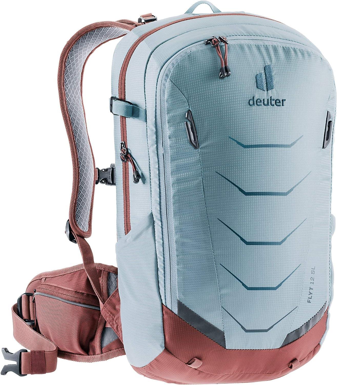 Deuter Flyt 12 販売実績No.1 SL Women's Backpack Mountain Biking 公式ストア